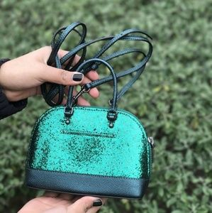 Coach Bags - Coach Micro Mini Sierra Crossbody Wizard Of Oz